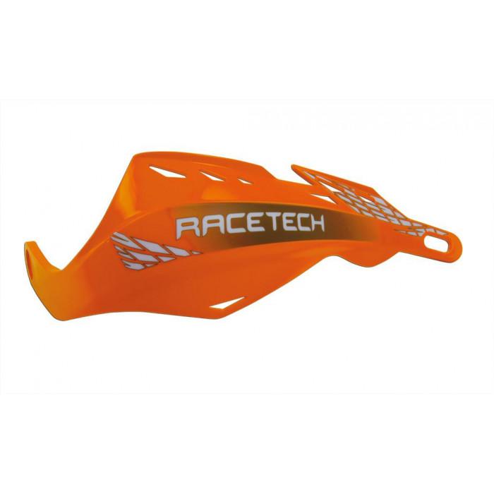 Protège-mains RACETECH Gladiator orange
