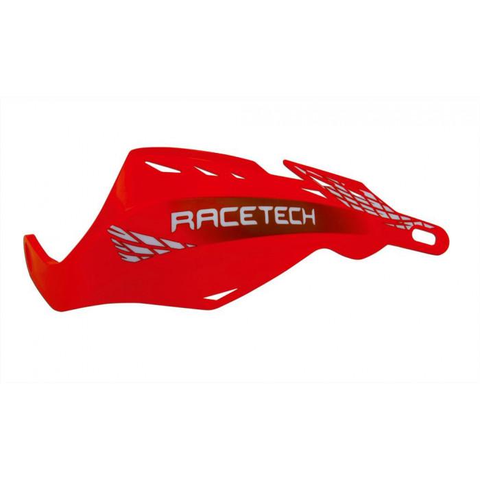 Protège-mains RACETECH Gladiator rouge
