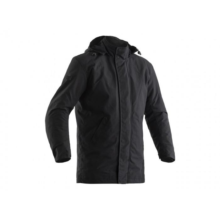 Veste RST Chelsea 3/4 CE textile noir taille M homme