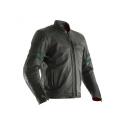 Veste cuir RST Hillberry CE...