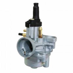 Carburateur scoot p2r 17,5 type phva (boost04) (depression-graissage-rechauffeur)