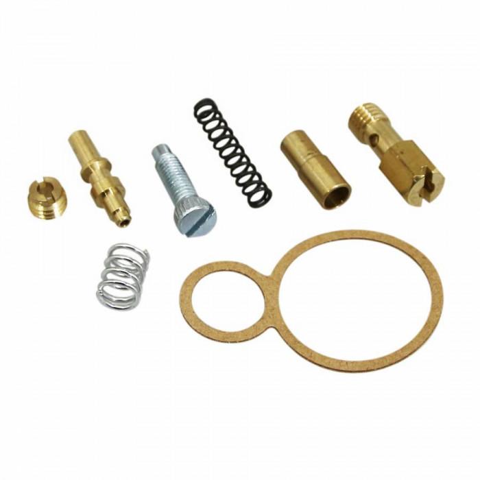 Neccessaire de reparation carbu cyclo pour mbk 88 (av7 gurtner) (8 pieces) -p2r-