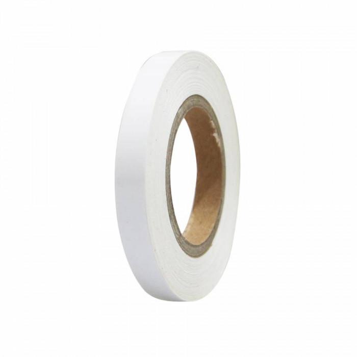 Liseret-autocollant-sticker jante replay blanc 7mm 6m avec applicateur