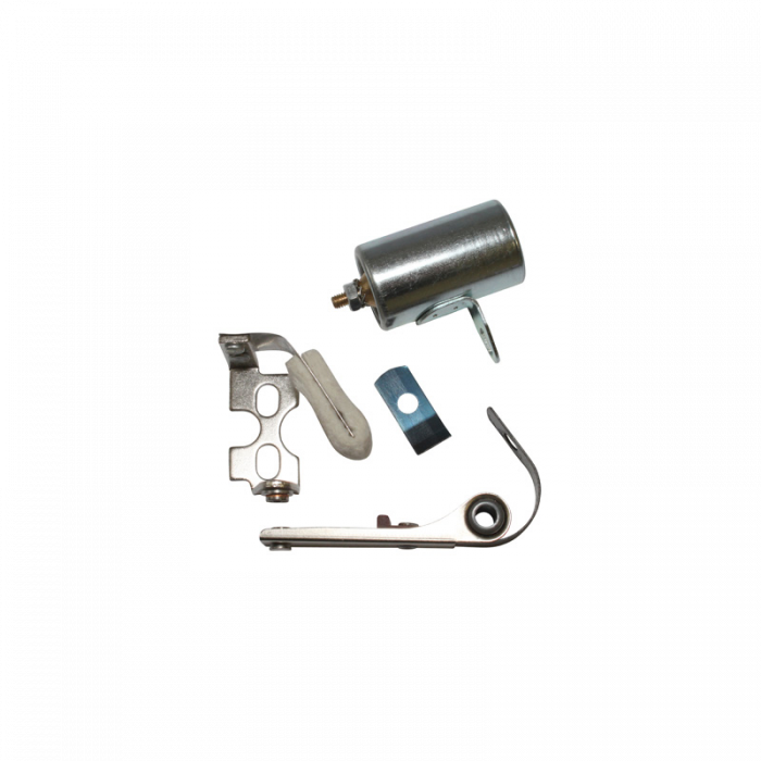 Rupteur condensateur SOLEX 3800