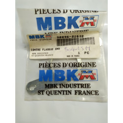Contre flasque embrayage origine neuf MBK