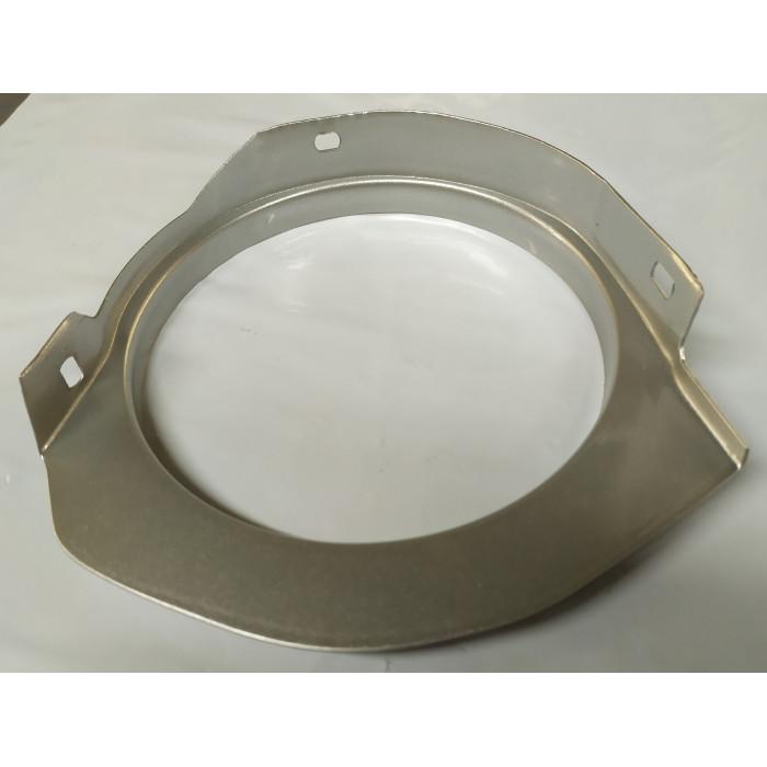 Carter de protection de poulie sans variateur origine neuf MBK 41 CLUB