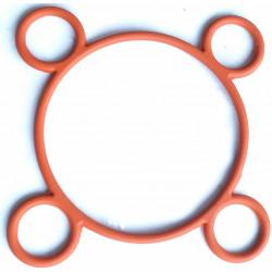 Joint de culasse intérieur torique rouge origine neuf MBK NITRO YAMAHA AEROX