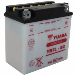 Batterie 12v  8 ah yb7l-b2...