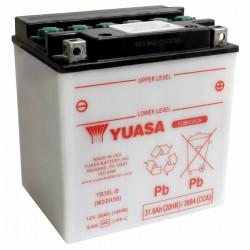 Batterie 12v 30 ah yb30l-b...