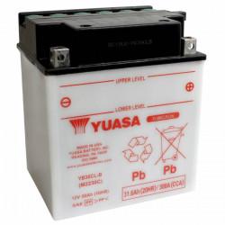Batterie 12v 30 ah yb30cl-b...