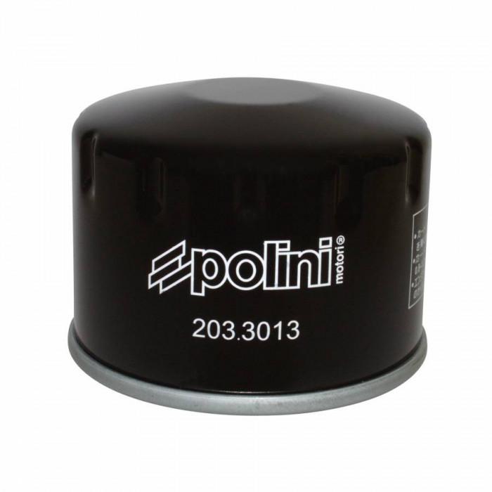 Filtre a huile maxiscooter polini pour piaggio 500 x9, 500 mp3, 400 mp3- peugeot 500 satelis-aprilia 500 atlantic