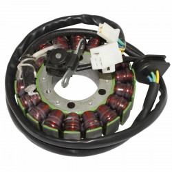 Stator allumage maxiscooter...