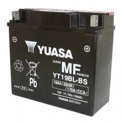 Batterie 12v 19 ah...
