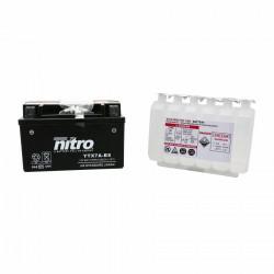Batterie 12v  6 ah ytx7a-bs...