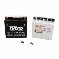 Batterie 12v  4 ah ntx5l-bs...