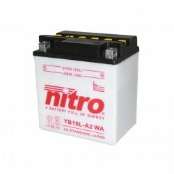 Batterie 12v 11 ah nb10l-a2...