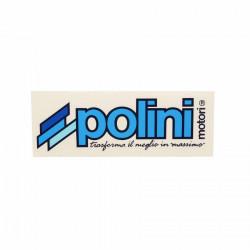 Autocollant-sticker polini...
