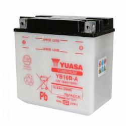 Batterie 12v 16 ah yb16b-a...