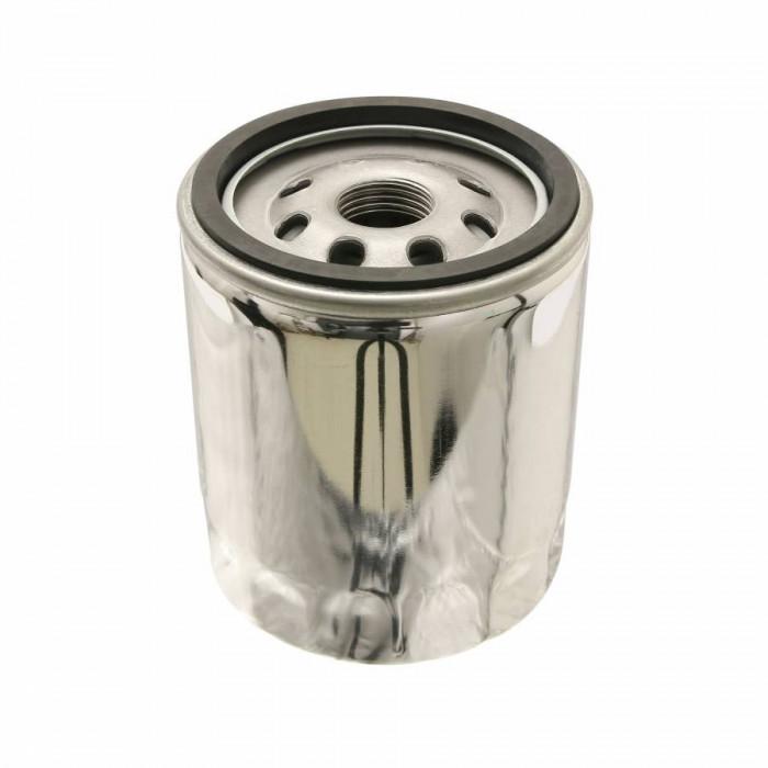 Filtre a huile moto hiflofiltro pour harley-davidson 883 sportster, 1200 sportster, 1584 softail, 1690 electra glide