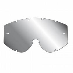 Ecran masque-lunettes cross...