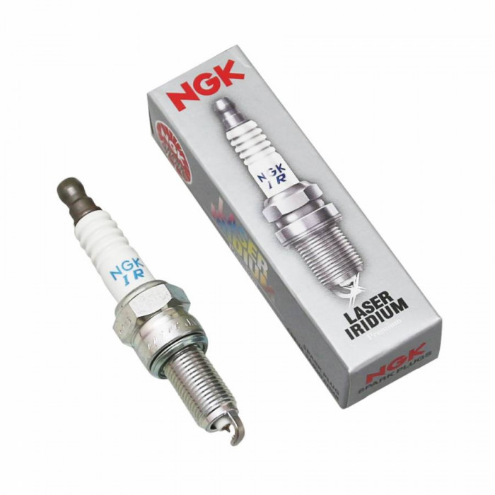 Bougie ngk dimr8c10 (92743) (aprilia atlantic-bmw c1-piaggio beverly)