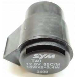 Centrale clignotante 12,8V origine neuf SYM