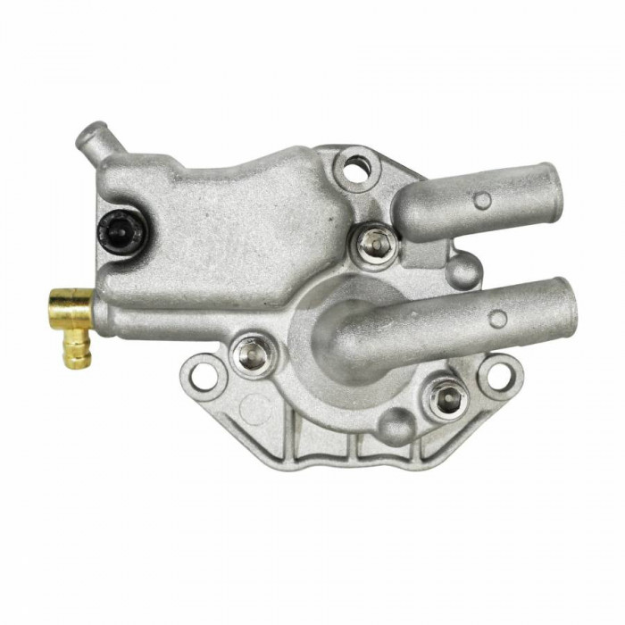 Pompe a eau scoot adaptable mbk 50 ovetto 4t-yamaha 50 neos 4t -p2r-