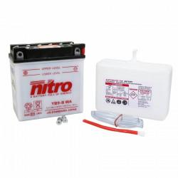 Batterie 12v  9 ah nb9-b wa...