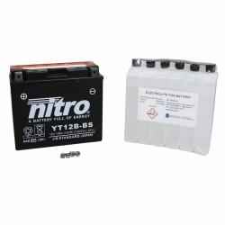 Batterie 12v 10ah nt12b-bs...