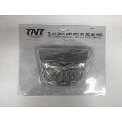 Feu arrière TNT origine neuf complet adapt Boost.2004 Lexus LED Homologué