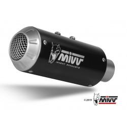 Silencieux MIVV MK3 Steel...