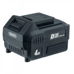 Batterie DRAPER D20 20V...