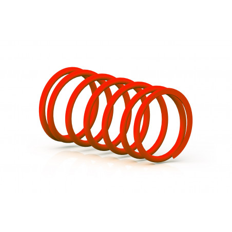 Ressort de variateur rouge MALOSSI 67,2 x 130 mm 2918426.R0