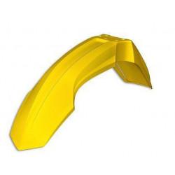 Garde-boue avant UFO jaune...