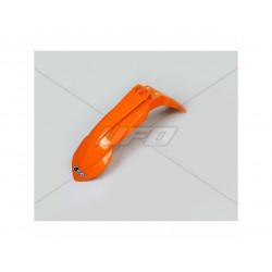 Garde-boue avant UFO orange...
