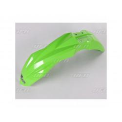 Garde-boue avant UFO vert...