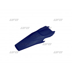 Garde-boue arrière UFO bleu...