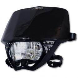 Plaque phare UFO Cruiser noir