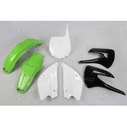Kit plastique UFO couleur...