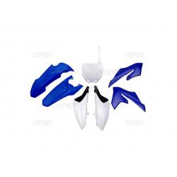 Kit plastiques UFO Yamaha...