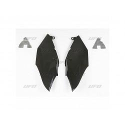 Plaques latérales UFO noir...