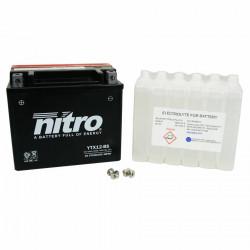 Batterie 12v 10ah ntx12-bs...