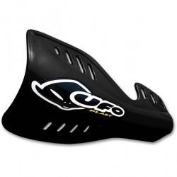 Protège-mains UFO noir...
