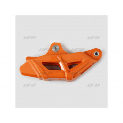 Guide chaîne UFO orange KTM