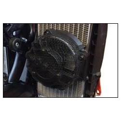 Protection de ventilateur...