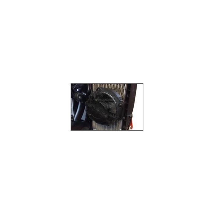 Protection de ventilateur TWIN AIR Husqvarna/KTM