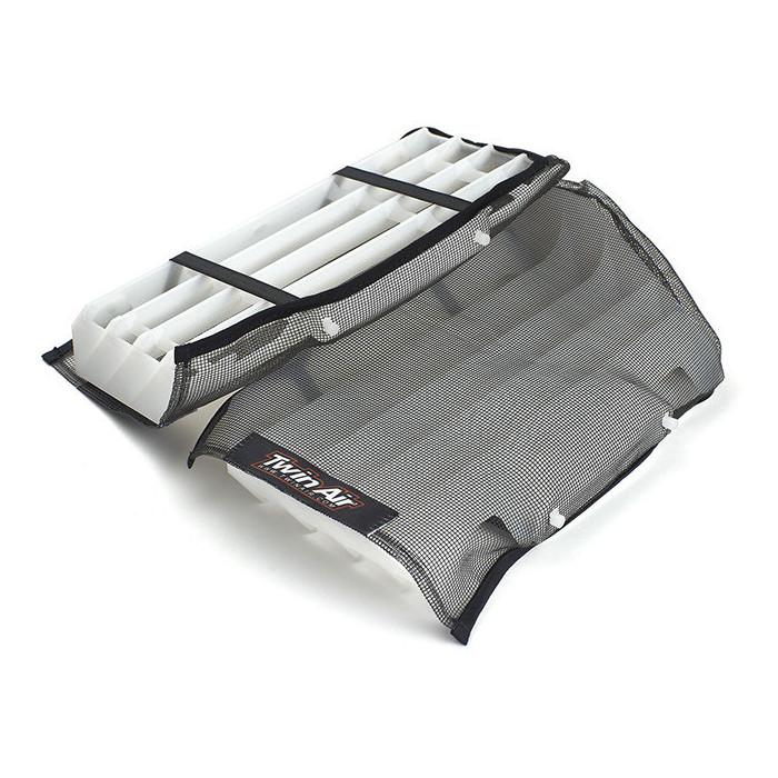 Filet de protection de radiateur TWIN AIR