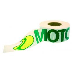 Ruban de balisage MOTOREX...