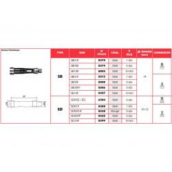 Anti-parasite NGK SD05F-R...