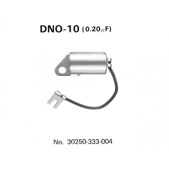 Condensateur TOURMAX Honda